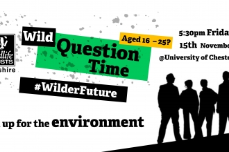 Wild Question Time