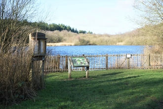 Hatchmere Lake