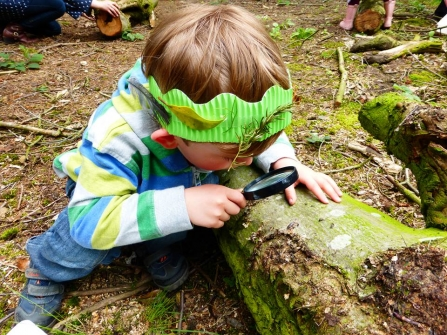 Nature Tots Marbury c. Gemma Sproston