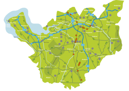 HS2 proposed route
