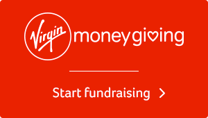 Fundraise for Cheshire Wildlife Trust through Virgin Money Giving